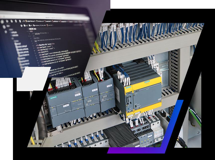 Programowanie sterowników PLC i systemów Embedded